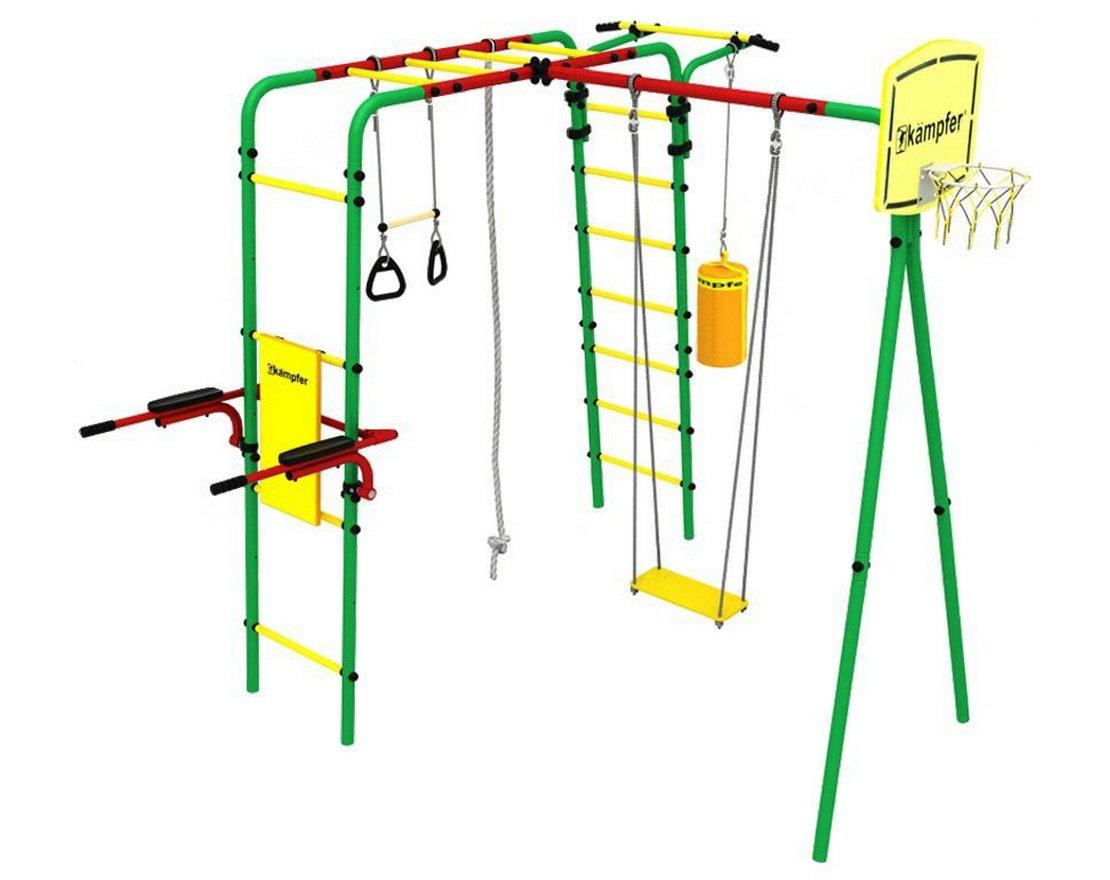 Покупка детского спортивного комплекса для дачи важно в наше время время, когда дети уже практически